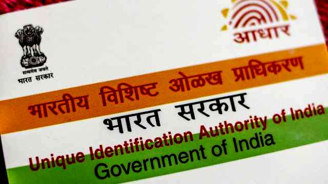 "All you need to know about ""Masked Aadhaar"""