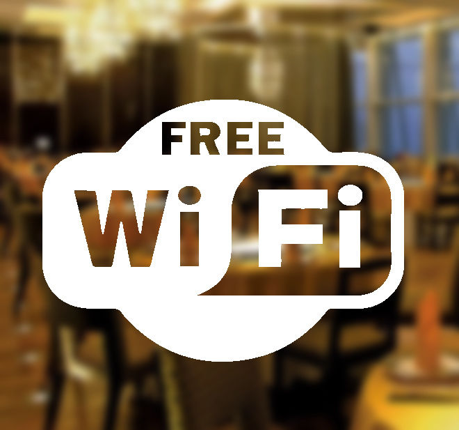 Read this before using a public WiFi
