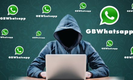 How secure is using GB Whatsapp in 2018?