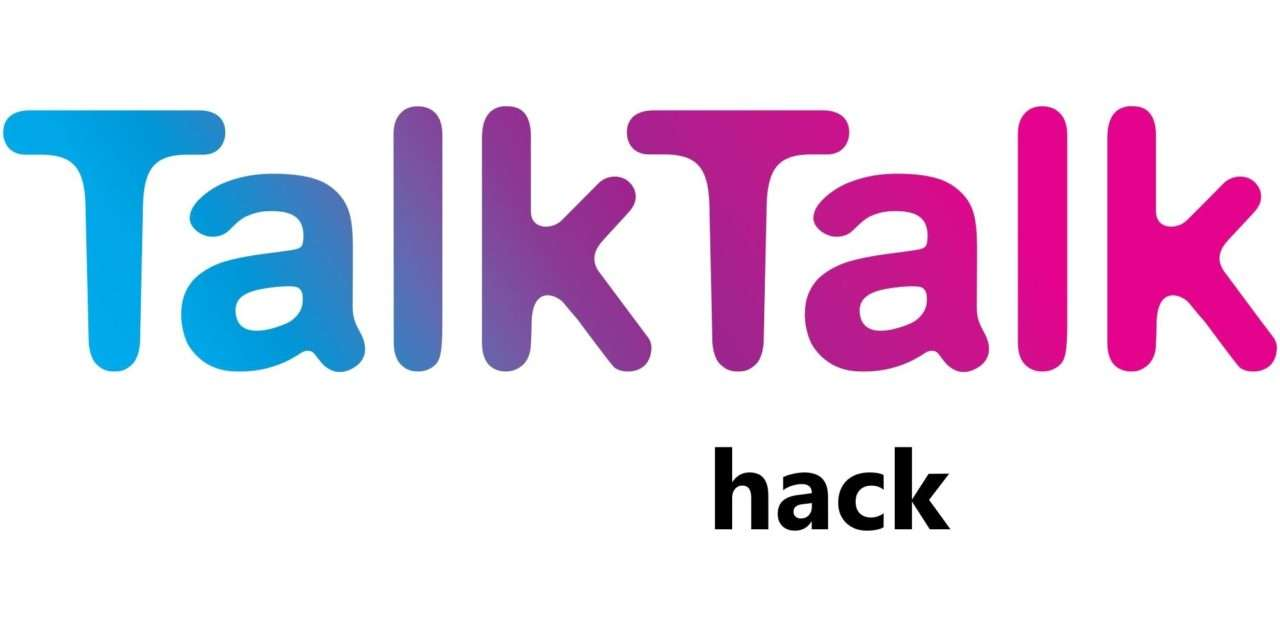 What you need to know about TalkTalk hack?