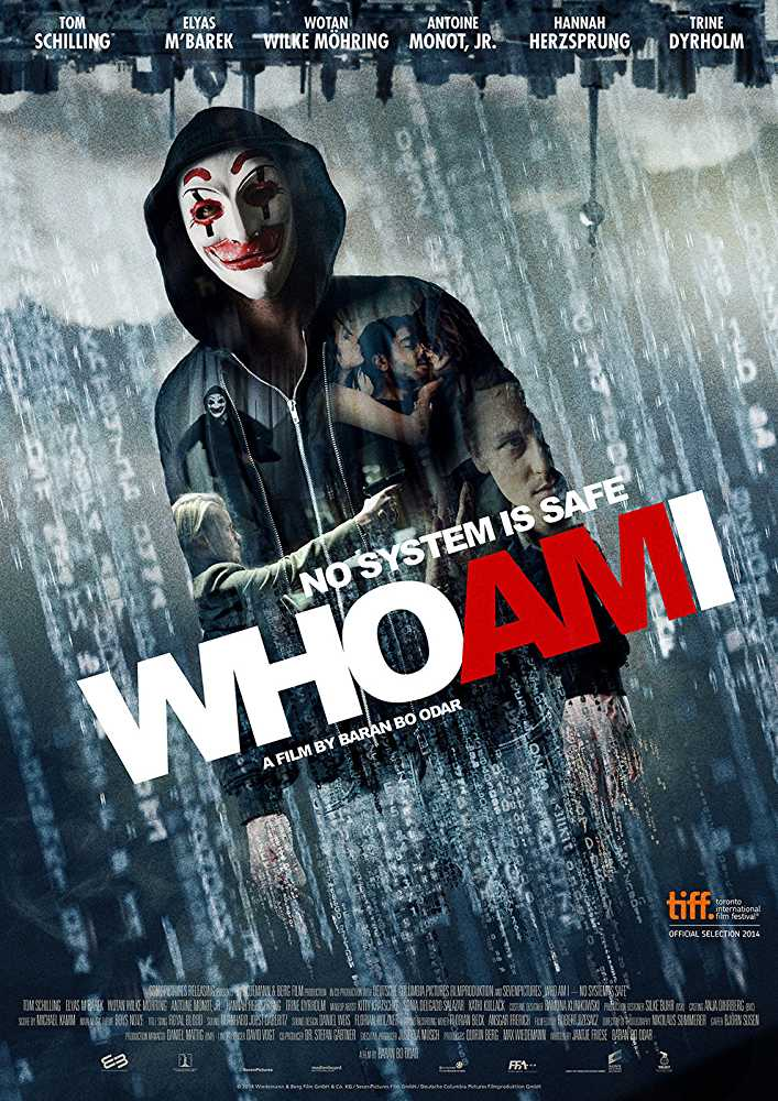 WhoAmI Movie