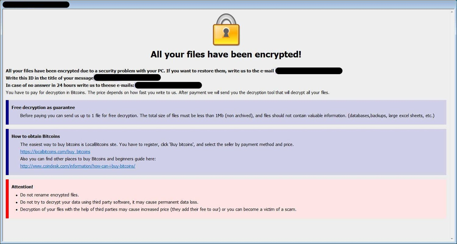 Dharma-Ransomware-Note